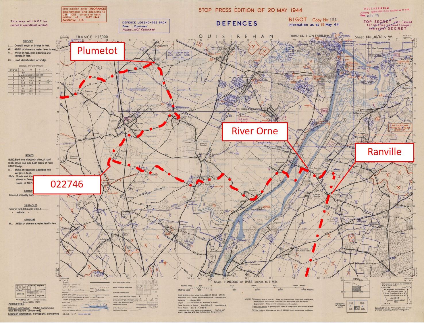 006B - GSGS-4347-Ouistreham-route