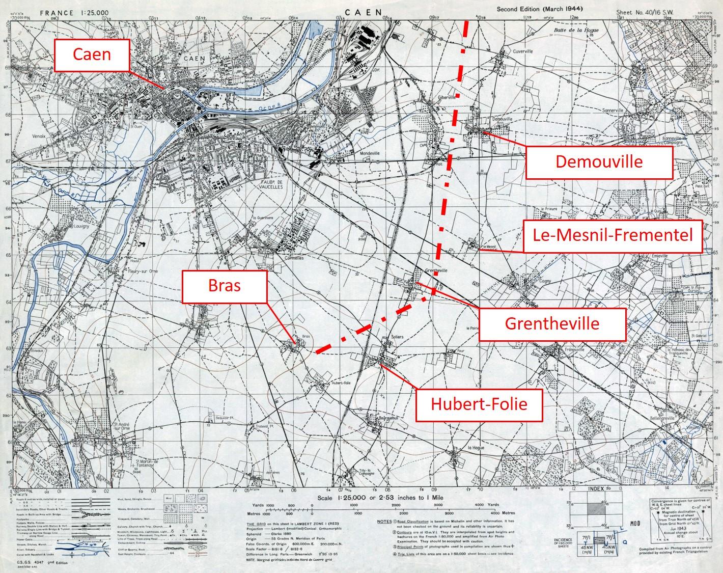 007B - GSGS-4347-Caen-route