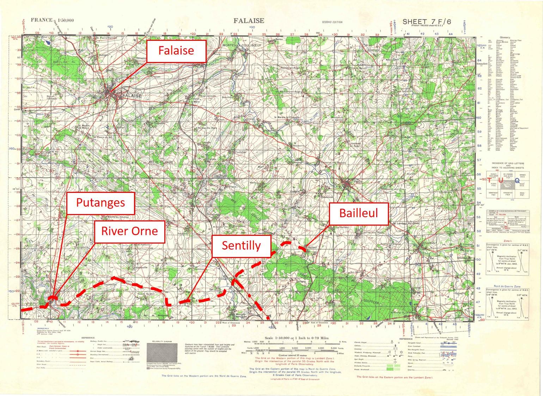 012A - GSGS-4250-7F-6-Falaise-route