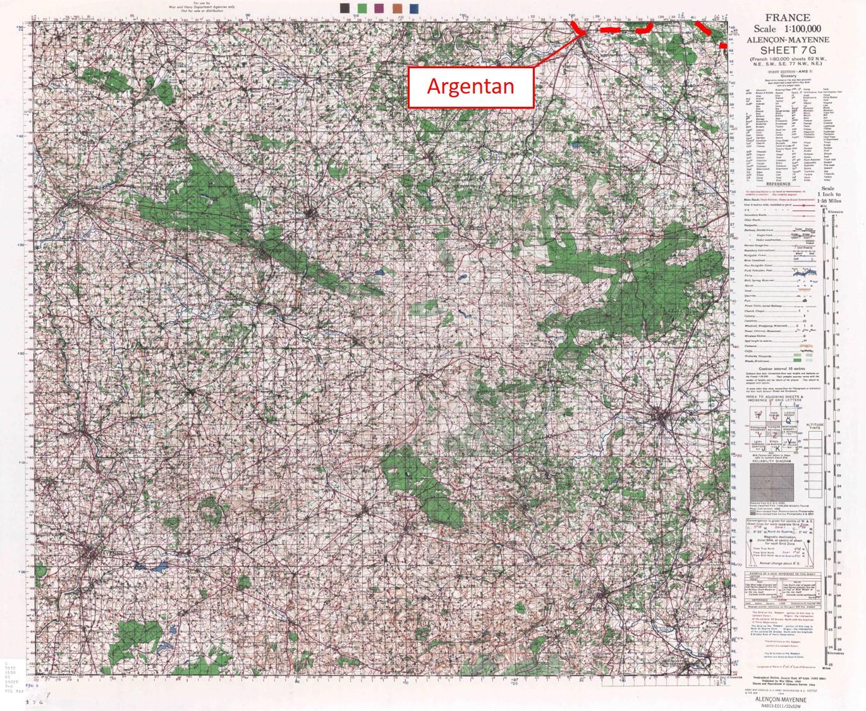 013B - GSGS-4249 Alencon-Mayenne-7G