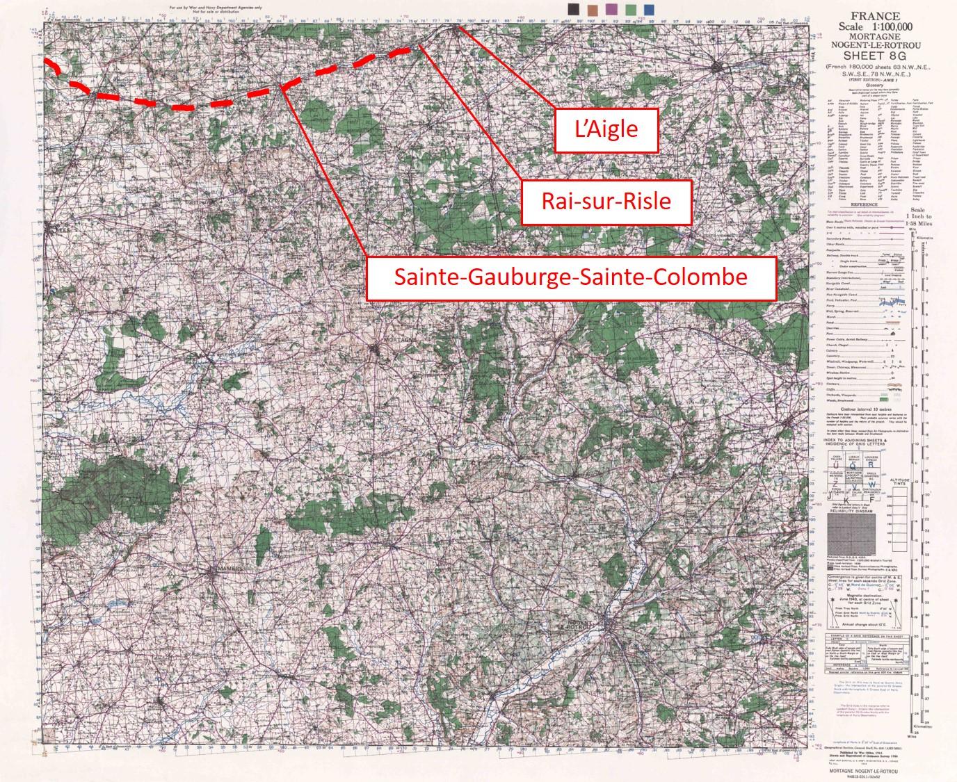 014B - GSGS-4249-Mortagne-Nogent-le-Rotrou-8G-route