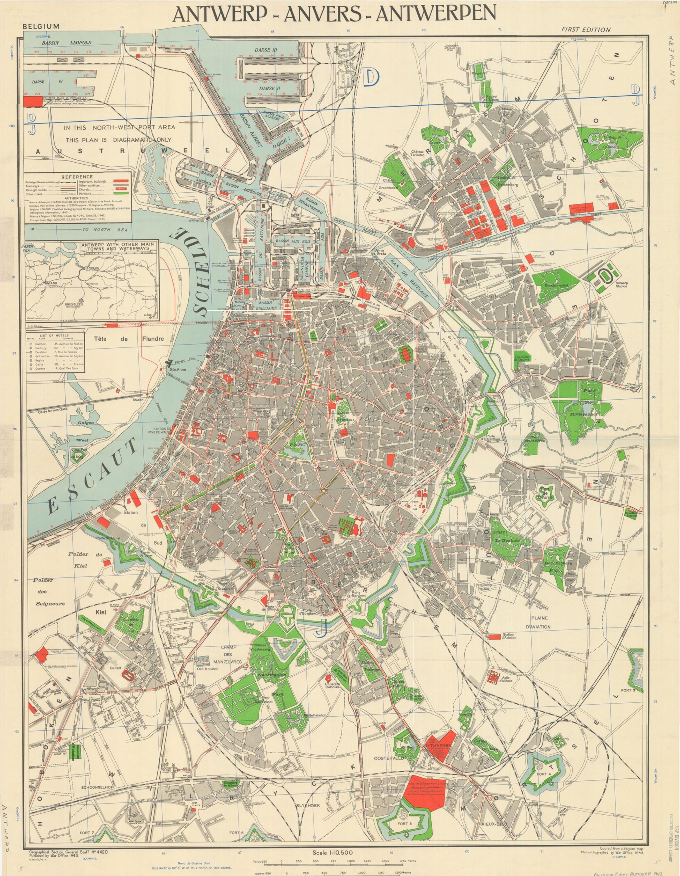 026A - GSGS-4420-Antwerp