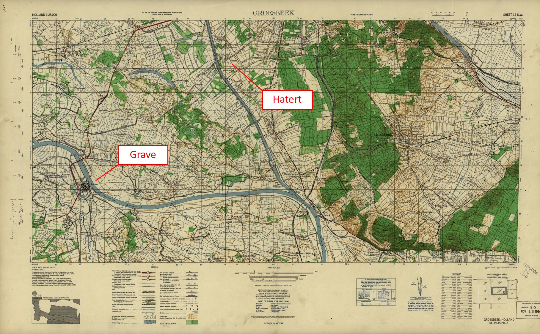 036A - GSGS-4427 -Groesbeek