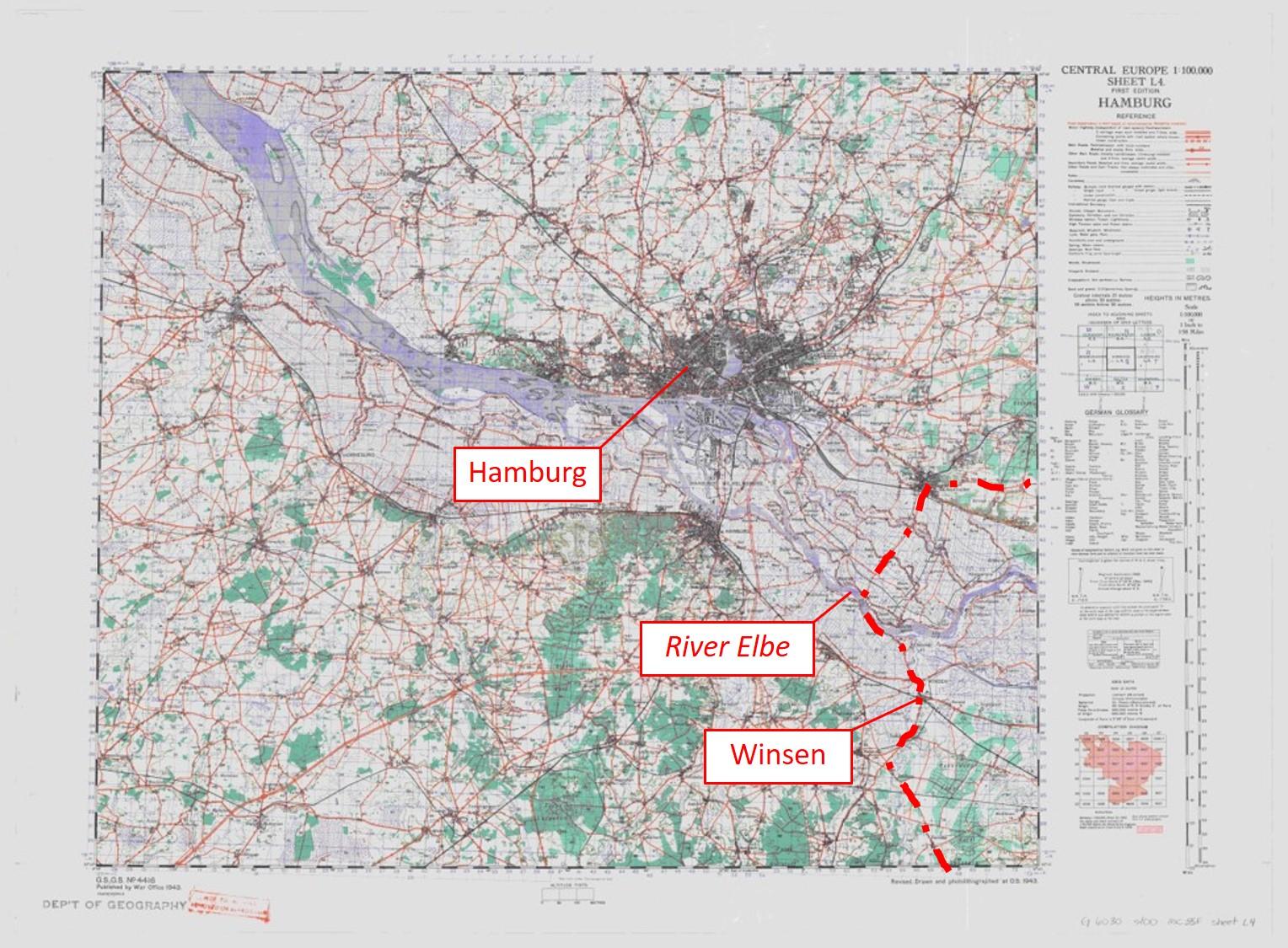 061A2 - GSGS-4416-Hamburg