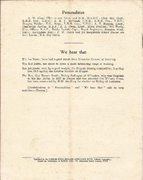 No. 284, April 1940 - Jeltes collection